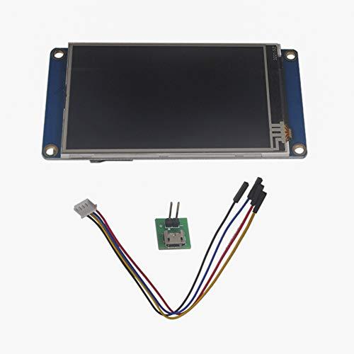 "Amazon.com - Nextion 3.2"" HMI LCD Touch Display (DIYmall)"