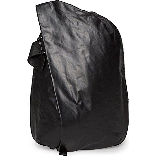 コートエシエル バックパック Isar Rucksack Suede Black (13-15インチ) 28525 [並行輸入品]