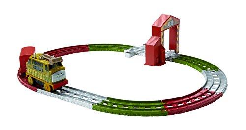 Thomas und seine Freunde Motorized Railway Dieselworks Diesel 10 Starter Set