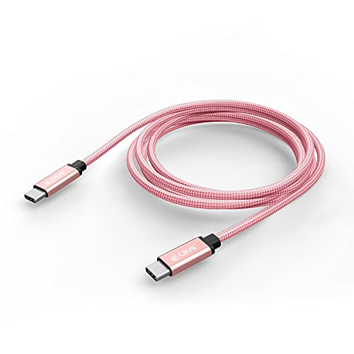 CBUS – Cable Trenzado USB 3.2 Gen 1 con Conectores USB-C a...