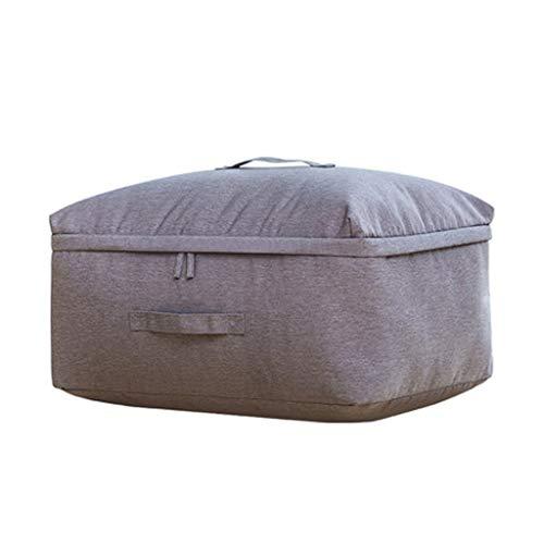 Almacenamiento Bolsa de almacenamiento de colchas a prueba de humedad bolsa de clasificación bolsa de almacenamiento for el hogar bolsa de embalaje paquete de equipaje bolsa de almacenamiento grande s