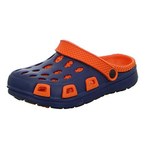 Sneakers KL1860 Jungen Badeschuhe, Größe 30