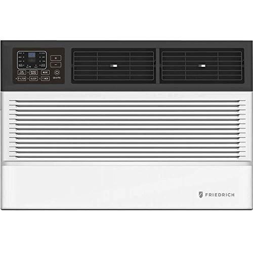Friedrich UCT08A10A 8000 BTU Thru-The-Wall Air Conditioner