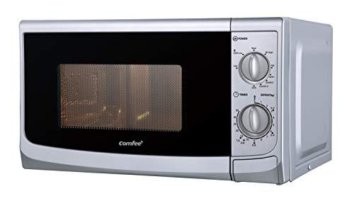 COMFEE Grill-Mikrowelle CMG20SPO silber L