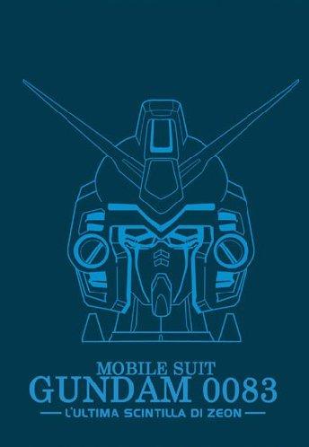 Mobile Suit Gundam 0083 - The Movie - L'Ultima Scintilla Di Zeon(Limited Ed)