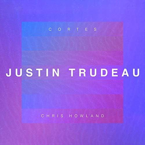 Cortes & Chris Howland