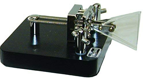 ham radio electronic keyer - 4