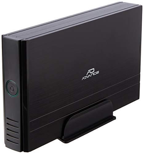 "Boitier USB3.0 pour disque dur 3.5"" HDD IDE-SATA Velocity Disk S10"