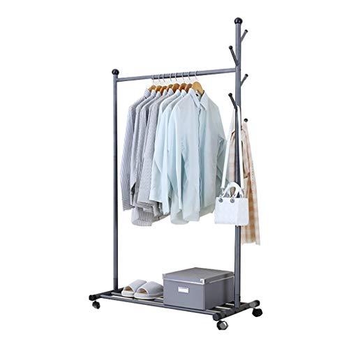 Coat Racks GBY kapstok model: YCC2166-WG vloer garderobe huis slaapkamer kledinghanger moderne kleerhangers