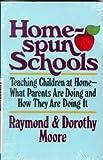 Home Spun Schools