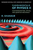 Fundamentals of Physics II: Electromagnetism, Optics, and Quantum Mechanics (The Open Yale Courses Series) (English Edition)