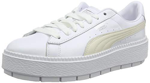 PUMA Dames Platform Trace L Wn's Sneakers
