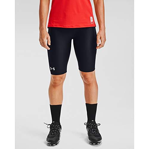 Under Armour Pantalones Cortos para Mujer