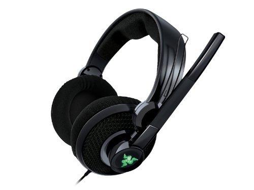 Razer Carcharias, Gaming Headset für Xbox 360 und PC