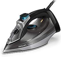 Save on Philips PowerLife Steam Iron with 200 g Steam Boost, 2600 W, SteamGlide Soleplate, Auto Shut-off - GC2999/86