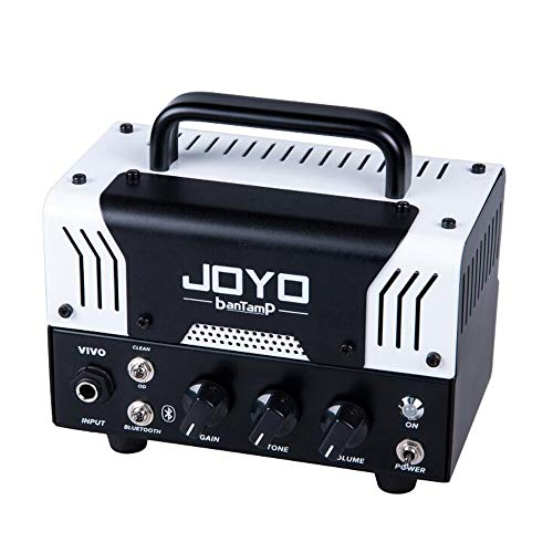Purchase JOYO BanTamP-VIVO(Sound of Peavey EVH 5150), Guitar Amplifier Head, Electric Guitar Amp Hea...