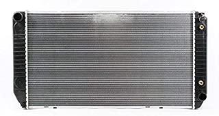 Radiator - Pacific Best Inc For/Fit 1523 94-98 Chevrolet GMC C/K Pickup Suburban V8 6.5L 1994 Turbo/Diesel