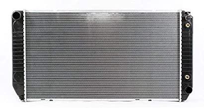 Radiator - Pacific Best Inc. Fit/For 1523 94-98 Chevrolet GMC C/K Pickup Suburban V8 6.5L, 94-94 Turbo/Diesel