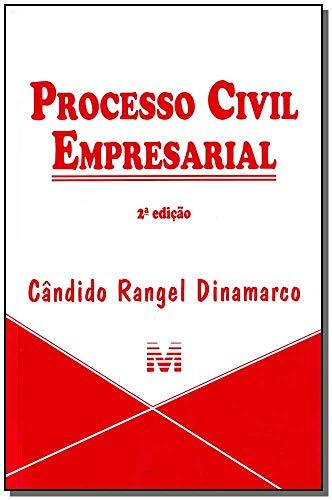 Processo civil empresarial - 2 ed./2014