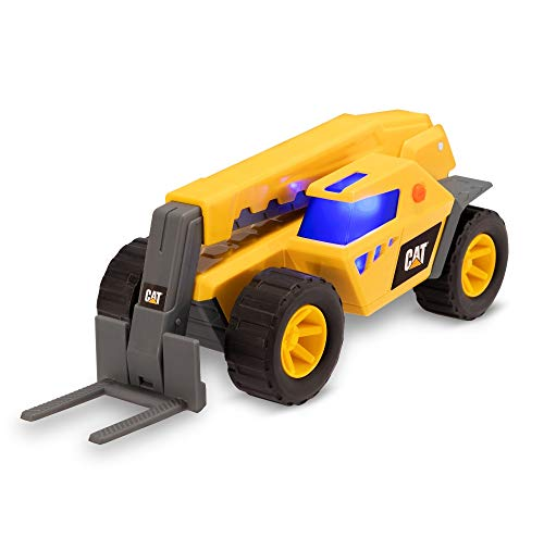 Cat Construction Future Force Telehandler Toy (82380)
