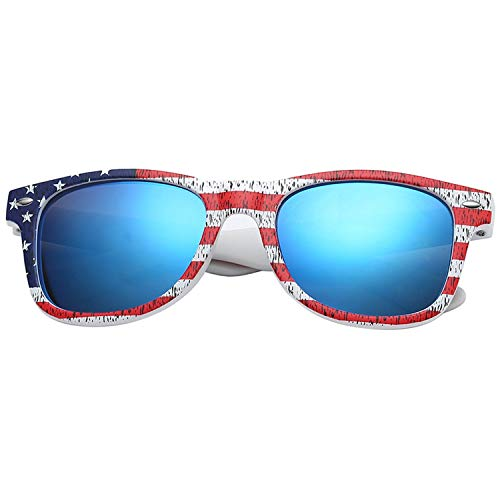Polarspex Toddlers Boys and Girls Super Comfortable USA Polarized Sunglasses