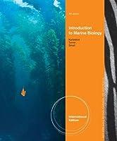 Introduction to Marine Biology, International Edition
