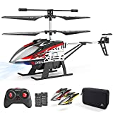 DEERC DE52 Remote Control Helicopter,Altitude Hold RC...