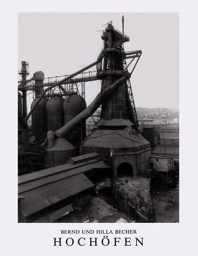 Hochöfen: Hochofen / Blast Furnaces