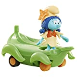 "Puffi ""Surflily On Leafboard"" Figura"