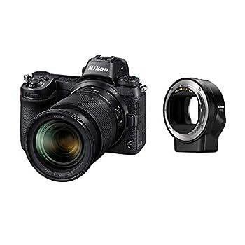 優れた光学テクノロジーと画像処理テクノロジーで自然な見えを実現する電子ビューファインダー 像面位相差AF画素を搭載した裏面照射型ニコンF X フォーマットCMOSセンサー 約5.0段の高いブレ補正効果を発揮する、ニコン初のカメラ内センサーシフト式VR 独創的な表現を可能にする20種類の「Creative Picture Control」 像面位相差AFとコントラストAFのコンビネーション、新開発ハイブリッドAF 撮像範囲の縦横約90 % をカバーするAF 領域 -4EVの低輝度までAF可能な「ロ...
