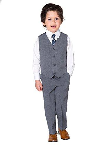 Shiny Penny, Boys Grey Suit, Boy...