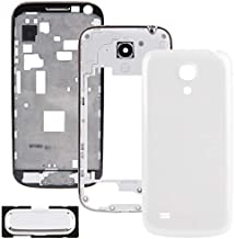 GoYisi Replacement Full Housing Faceplate Cover for Galaxy S4 mini / i9195 / i9190