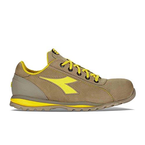 Utility Diadora - Zapato de Trabajo Glove II Low S3 HRO Sra para Hombre y Mujer (EU 44)