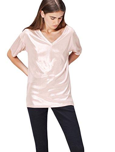 find. 70190 camisetas, Rosa (Pink), 36 (Talla del Fabricante: X-Small)