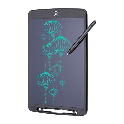 Vneeds Drawing Pad for Kids, Colorful Version Kids Drawing Tablet with...