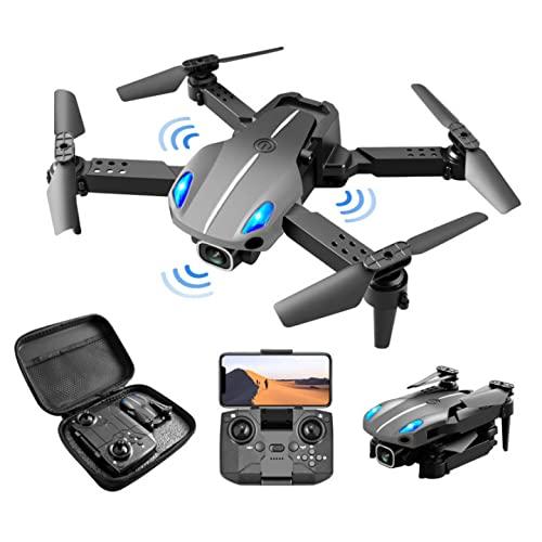 HJXX 2021 Neue KY907 PRO Mini-Drohne 4K...