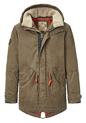Redpoint Must Have Parka Kent