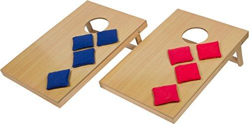 Miniature Cornhole Set