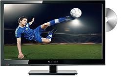 Image of Proscan 19-Inch LED TV |...: Bestviewsreviews