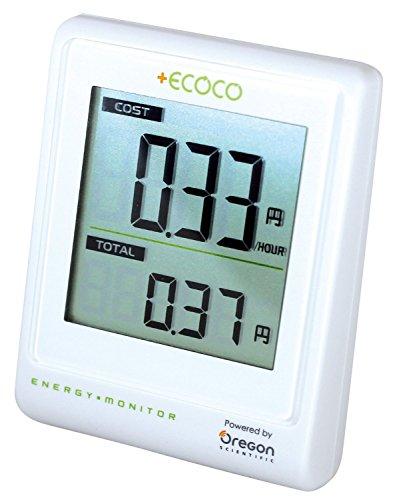 Oregon 電力計 無線 節電アドバイザー ecoco EMS100J