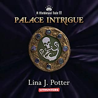 Palace Intrigue Titelbild