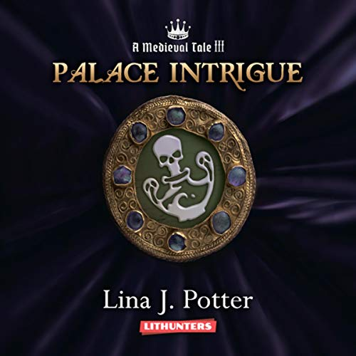 Palace Intrigue cover art