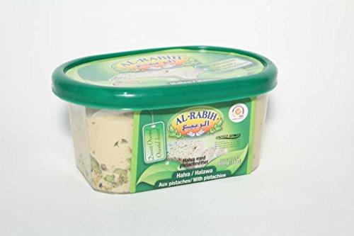 Al libanesi Rabih Halva con pistacchi (800g)
