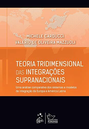Teoria Tridimensional das Integrações Supranacionais