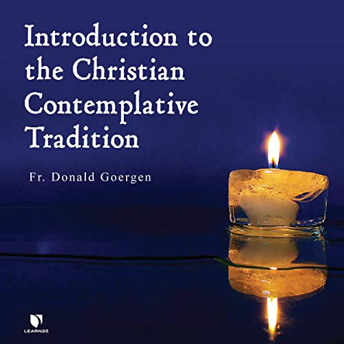 Introduction to the Christian Contemplative Tradition copertina