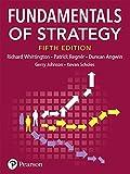 Fundamentals of Strategy ePub eBook (English Edition)
