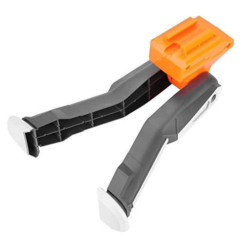 Zetiling Faltbares Spielzeugpistolen-Stativ, Faltbarer Spielzeug-Entwurf für Gewehr spielt Auslese-Reihen-Kind-Spielzeug-Spiel-Geschenk