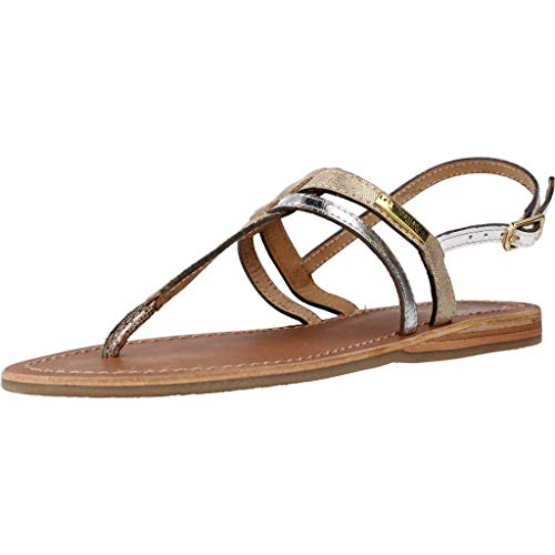 Les Tropeziennes Vrouwen Sandals And Slippers Women C12300BARAKA Zilver 32 EU