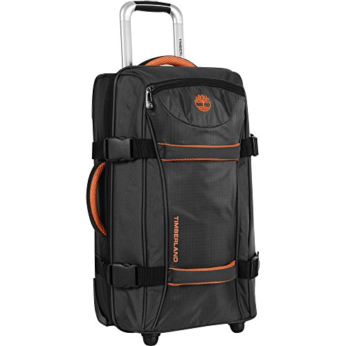 Timberland Twin Mountain Duffle with Wheels 22/26 / 30 Inch Size...