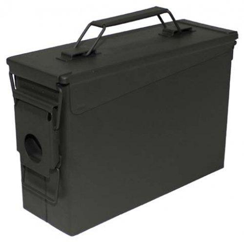 MFH US M19A1 - Caja de munición